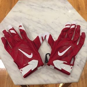 Nike Vapor Adult Football Receiver Gloves